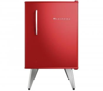 Frigobar Brastemp 76L Vermelho - Retrô BRA08 A