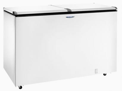 Freezer Horizontal Esmaltec 439L - EFH500