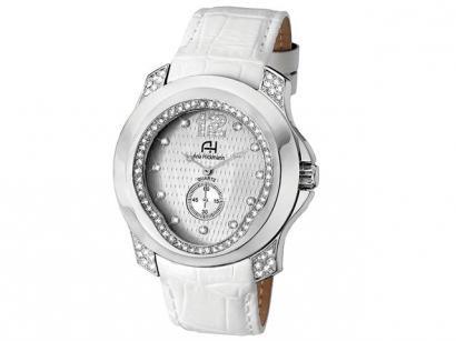 Relógio Feminino Ana Hickmann AH 28286 Q - Analógico Resistente à Água