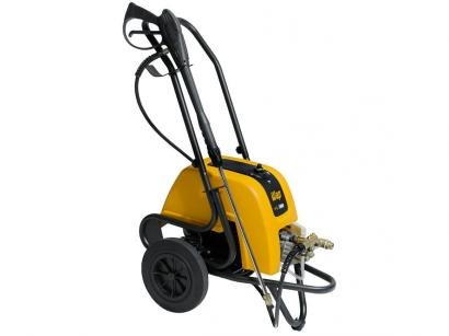 Lavadora de Alta Pressão Wap Maxi Plus 1800 - Mangueira 10m Anti-torção