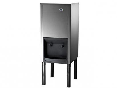 Bebedouro de Coluna Refrigerado Inox - IBBL CAR 100