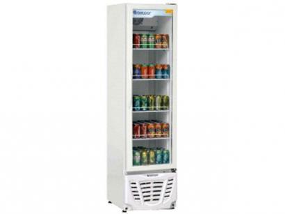 Expositor de Bebidas Vertical Gelopar GPTU-230 - 156L Frost Free 1 Porta