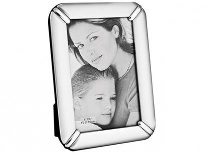 Porta-Retrato 10x15 Cinza - Prestige 7538