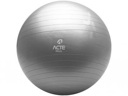 Bola para Pilates e Yoga 55cm Acte Sports - T9-55