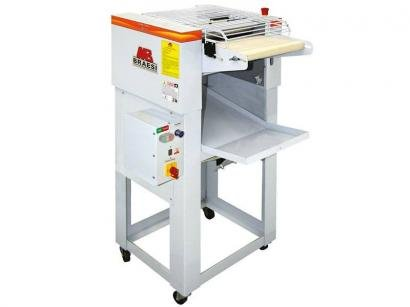 Modeladora para Pães Industrial MB-35/1 - Braesi
