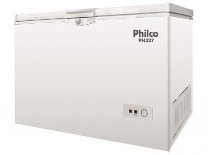 Freezer Horizontal Philco 1 Porta 289L  - PH327