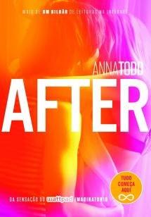 Livro - After -