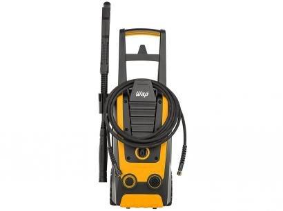 Lavadora de Alta Pressão Wap Silent Power - 2800 Libras Mangueira 7,5m