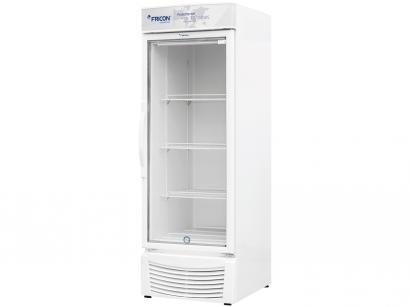 Conservador Vertical Fricon 565L  - VCED565 1 Porta