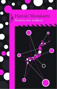 Livro - Homens sem mulheres -