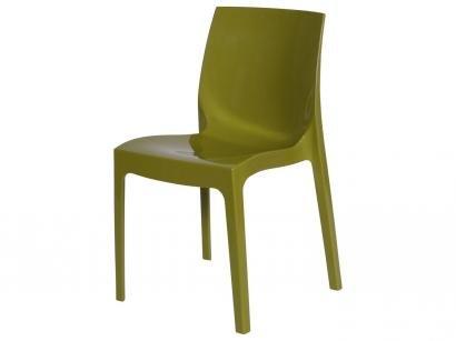 Cadeira de Polipropileno Ice - OR Design