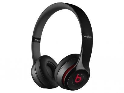 Headphone/Fone de Ouvido Sem Fio Wireless  - com Bluetooth by Dr. Dre Solo2 - Beats