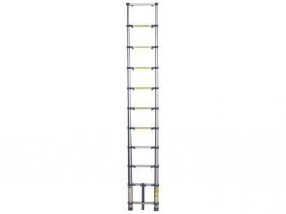 Escada Alumínio Mor 10 Degraus - Everest 5121