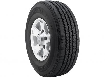 "Pneu Aro 18"" Bridgestone 255/60R18 112T  - Dueler H/T 684 112T Caminhonete e SUV"