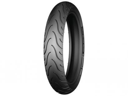 "Pneu Moto Aro 17"" Dianteiro Michelin 120/70R17 58W - Pilot Street"