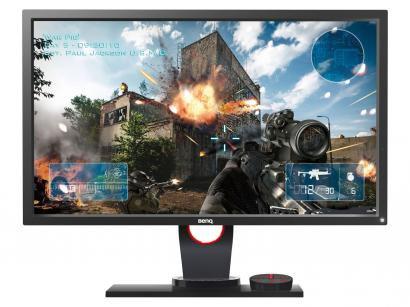 "Monitor Full HD BenQ LCD Widescreen 24"" - Zowie XL2430"