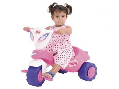 Triciclo Infantil Xalingo - Mily