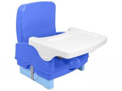 Cadeira de Alimentação Cosco Smart - 2 Posições de Altura para Crianças até 23kg
