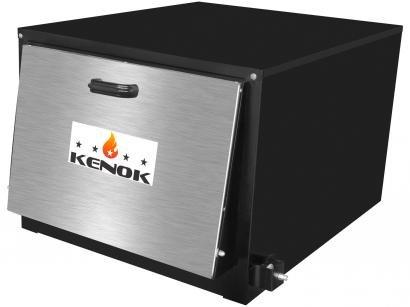 Forno à Gás Industrial Kenok F54BP.901 - 54L