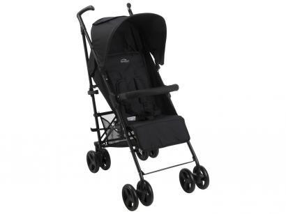 Carrinho de Bebê Passeio Burigotto Sprinter - 4 Posições para Crianças até 15Kg