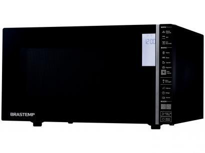 Micro-ondas Brastemp 32L com Grill - BMG45 AE