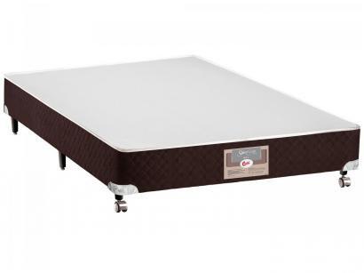 Box para Colchão Casal Castor  - 27cm de Altura Silver Star
