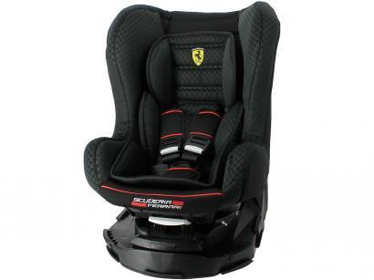 Cadeira para Auto Ferrari Revo SP Scuderia Ferrari - para Crianças até 18kg