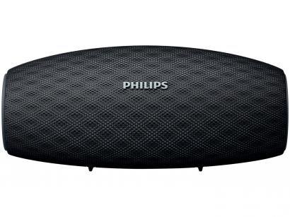 Caixa de Som Bluetooth Philips Everplay 10W - USB à prova de água
