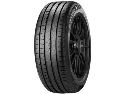 "Pneu Aro 17"" Pirelli 215/50R17 91V - Cinturato P7"