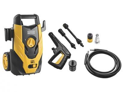 Lavadora de Alta Pressão Tramontina Master - 42546012 1500 Libras Mangueira 3m Jato Regulável
