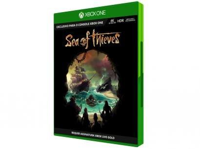 Sea of Thieves para Xbox One - Microsoft