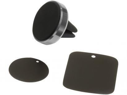 Suporte Veicular para Smartphone Universal - Magnético Geonav Essential