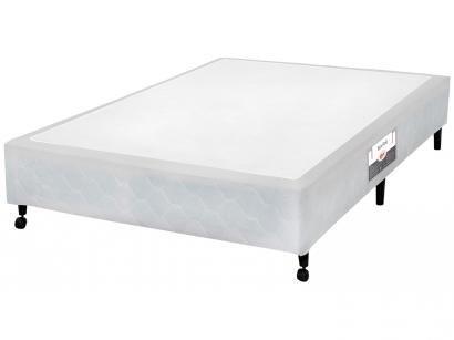 Box para Colchão Casal Castor  - 27 cm de Altura Poli