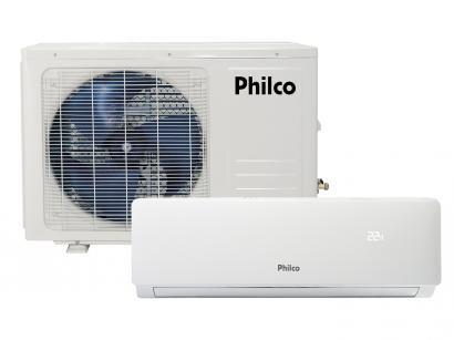 Ar Condicionado Split Philco Inverter 9000 BTUs  - Quente/Frio PAC9000IQFM4 96652376