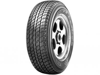 """Pneu Aro 16"""" Bridgestone 265/70R16 112S - Dueler H/T 840"""