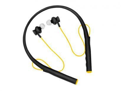 Fone de Ouvido Intra-auricular Multilaser  - Esportivo Bluetooth Sem Fio Pulse Rubber