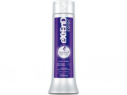 Shampoo Haskell Profissional Extend Color - 300ml