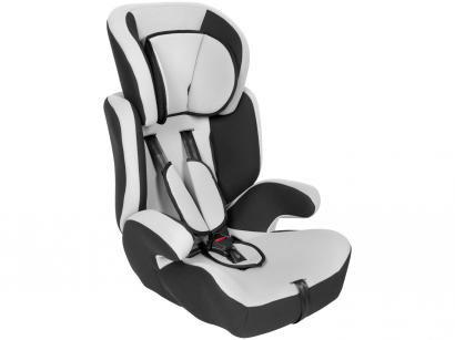 Cadeira para Auto Styll Oxy Wind Altura Regulável - para Crianças de 9kg até 36kg