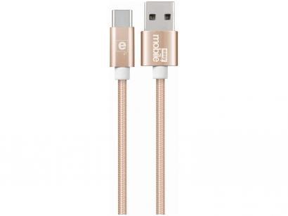 Cabo USB-C Easy Mobile - Premium Cable
