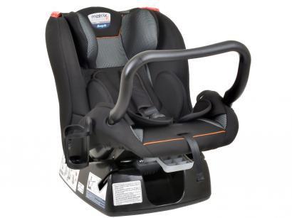 Cadeira para Auto Reclinável Burigotto - Matrix Evolution K 4 Posições p/ Crianças até 25kg