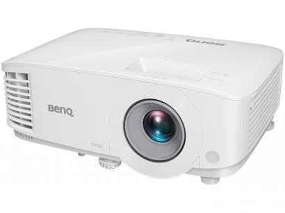 Projetor BenQ MS550 3600 Lumens  - 800x600 USB HDMI