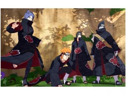 Naruto to Boruto Shinobi Striker - para PS4 Bandai Namco