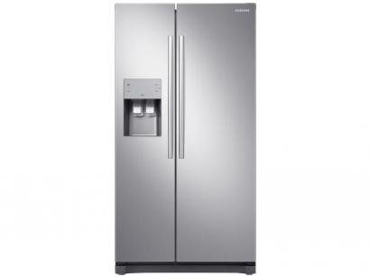 Refrigerador Samsung Frost Free 501L - RS50N3413S8/AZ