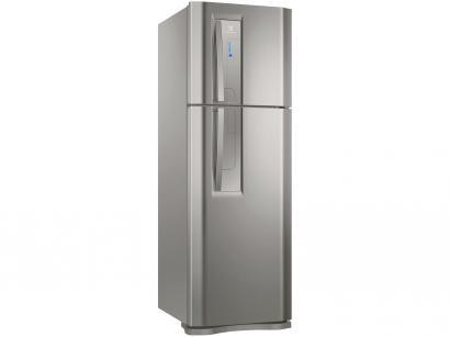 Geladeira/Refrigerador Electrolux Frost Free - Duplex Platinum 382L TF42S