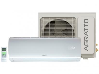 Ar-condicionado Split Agratto 22.000 BTUs - Frio Eco ECS22F-R4 22F-R4 22KBTU I