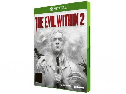The Evil Within 2 para Xbox One - Bethesda