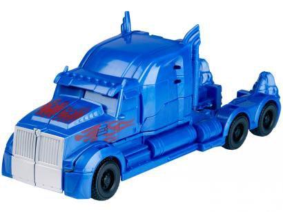 Boneco Transformers Optimus Prime 30cm - Hasbro