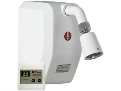Ducha Digital KDT Inteligente 2281 8800W - Multitemperatura
