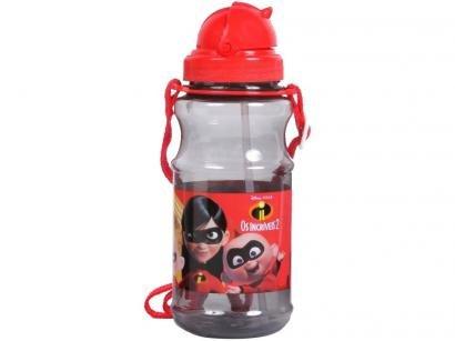Cantil Infantil 500ml Dermiwil Disney Pixar - Os Incríveis 2