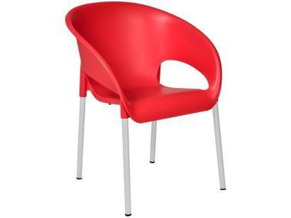 Cadeira Alumínio Xplast - Coimbra